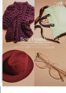NERI FIRENZE ON VOGUE MAGAZINE
